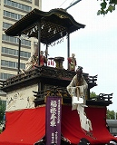 福禄寿車(ふくろくじゅしゃ)